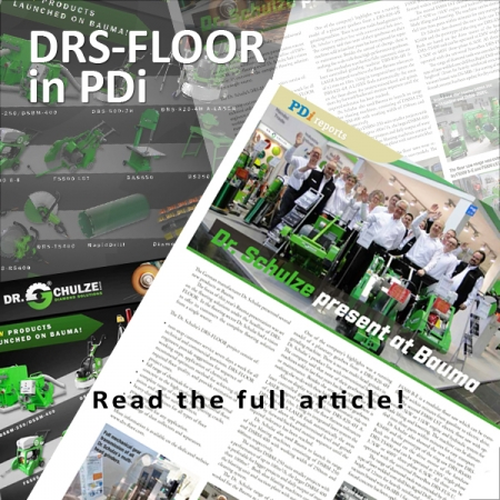 DRS-FLOOR in PDi